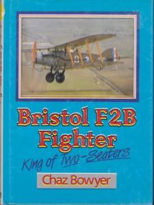 2014-0001 Bristol F2B