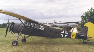 Le MS505 F-BEJF (photo Musée Régional de l'Air, Espace Air Passion, Angers)